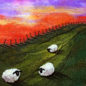 New in from Sue Lewis