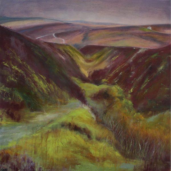 Exploring Dartmoor's mining Past by rosemary Bonney.