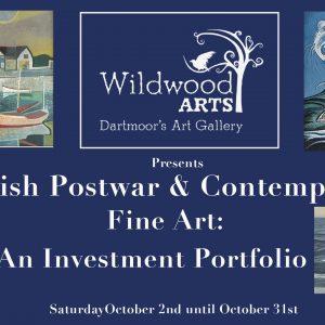 British Post War and Contemporary Fine Art: An Investment Portfolio