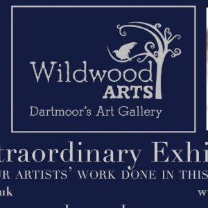 Winter 2020 'Extraordinary Exhibition