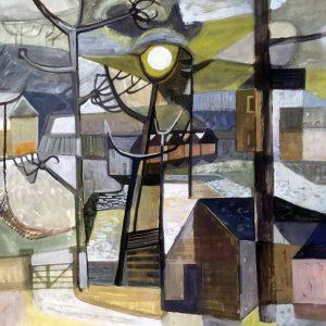 Cubism/ Post Cubism