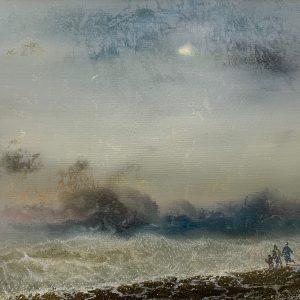Dorset Seascapes and Landscapes
