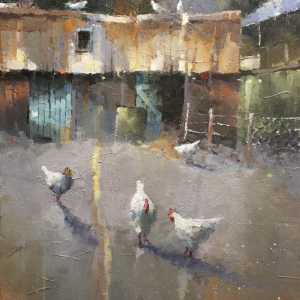A Shared Perspective Exhibition: Shirley Kirkcaldy and Michael Hill Catalogue